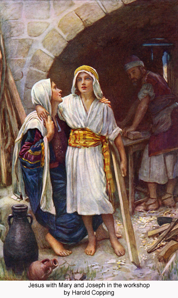 Harold_Copping_Jesus_with_Mary_and_Joseph_in_the_workshop_350