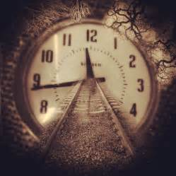 Occurrence as condition for time travel