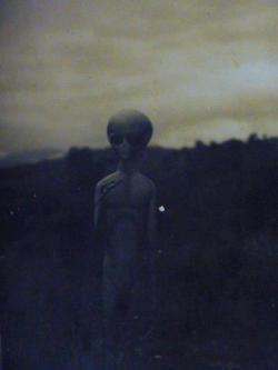 The Alien streak