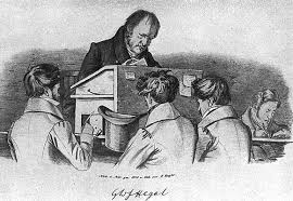 Is what is necessary possible in History forHegel?