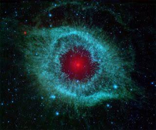 Is universe boring?