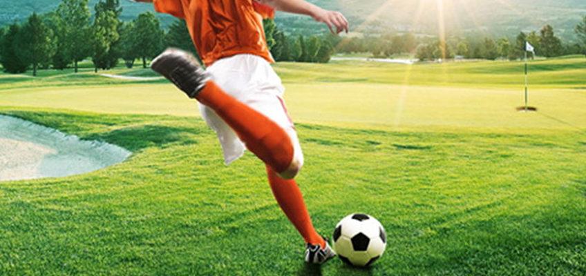 The Soccer Sunday